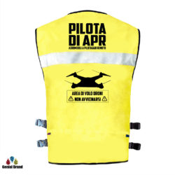 Giallo retro PILOTA DI APR 2