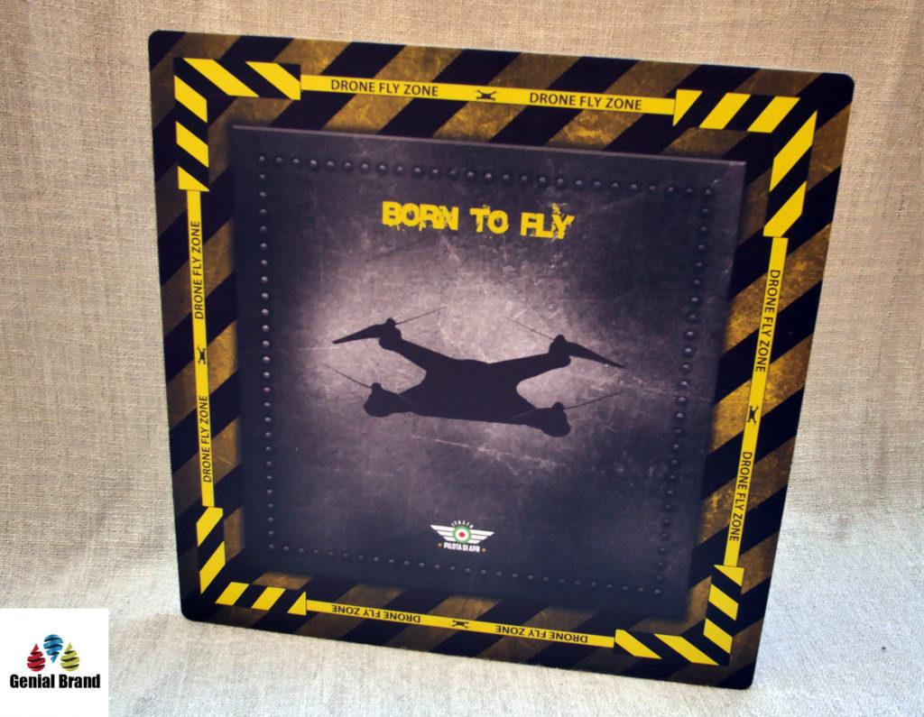 landing pad drone 1