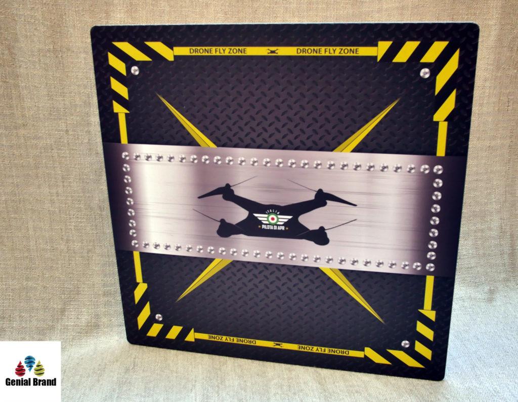 landing pad drone 3