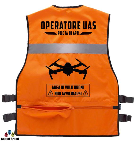 operatore uas