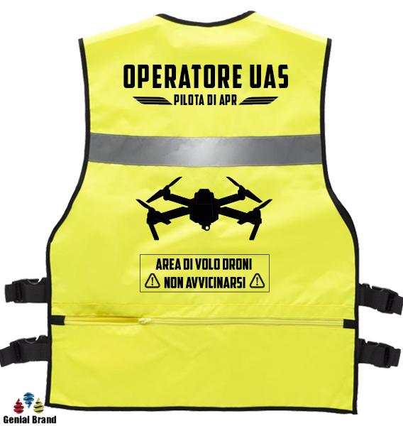 operatore di uas