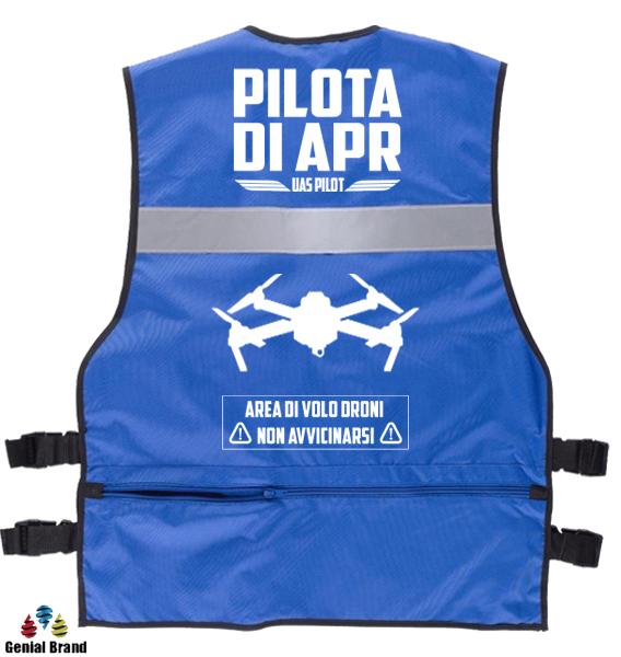 Pilota UAS APR